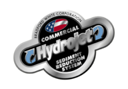Hydrojet Water Heaters